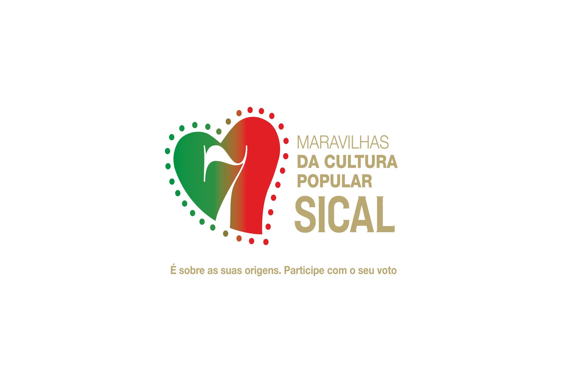 Vote nos 28 Pré-Finalistas às 7 Maravilhas da Cultura Popular® – Sical