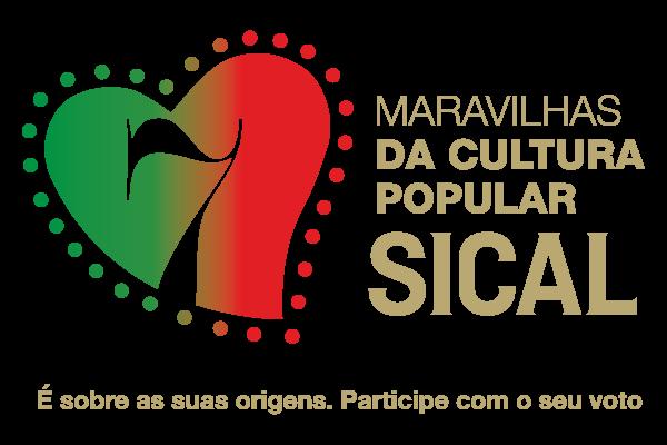7 Maravilhas da Cultura Popular®