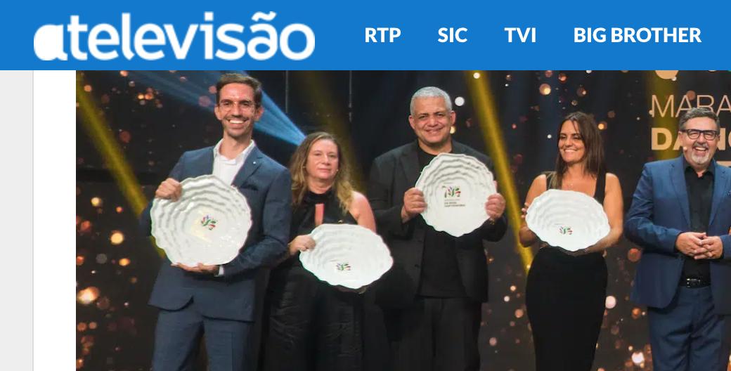 Estão encontrados os vencedores das 7 Maravilhas da Nova Gastronomia